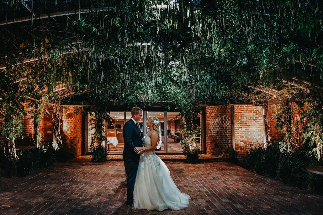 Wedding Venue in Melbourne | Potters Wedding Reception Venue